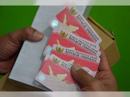 Syarat Pembuatan Kartu Identitas Anak ( KIA)