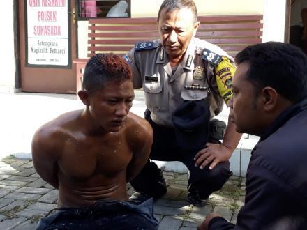 Pencurian Emas di Dusun Witajati