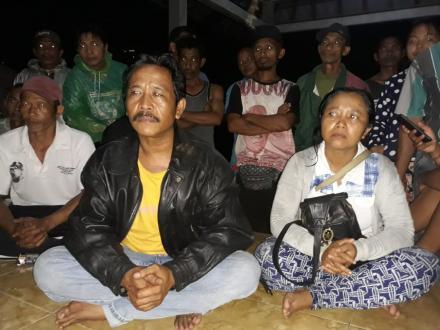 Ibu Rumah Tangga Menjadi Korban Dukun Cabul Asal Tamblang