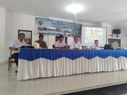 Transmigrasi ke Sumba Timur Dapat Lahan 2 Hektar